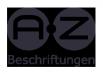 A-Z Beschriftungen